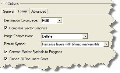 Exprodat   Tip 15: Exporting PDFs - Exprodat