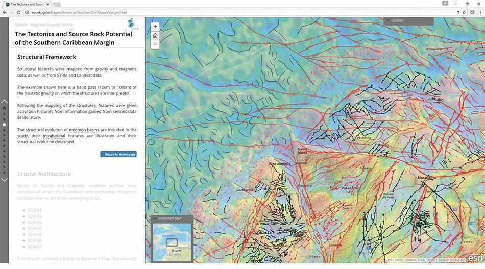 Exprodat | geology Archives - Exprodat